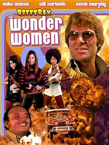 RiffTrax: Wonder Women [OV] ()