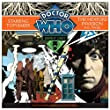 Doctor Who Serpent Crest 4: The Hexford Invasion