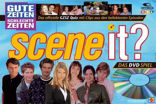 Mattel 0 DVDQuiz Scene