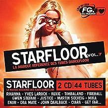 Starfloor /Vol.7 : La Marque Référence Des Tubes Dancefloor