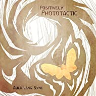 Positively Phototactic [Explicit]