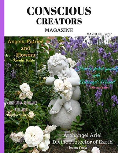 Conscious Creators Magazine: Angels, Fairies (English Edition)