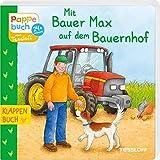 Mit Bauer Max auf dem Bauernhof: Berufe