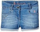 UFO Girls' Shorts (AW17-DF-GKT-2209 INDIGO LIGHT (4-5 Yrs))
