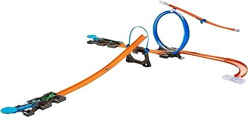 Hot Wheels Mattel DGD29 Track Builder Starter Set