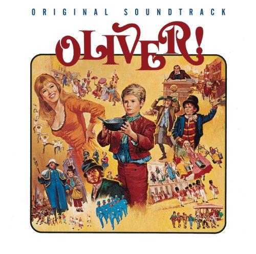 Oliver - Soundtrack