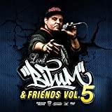 Lord Bitum & Friends, Vol. 5