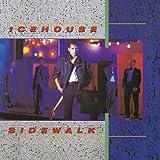 Icehouse: Sidewalk (Audio CD)