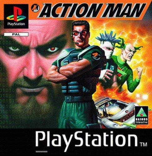 Preisvergleich Produktbild Action Man