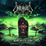 Unleashed: Dawn of the Nine (Audio CD)