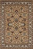 Lalee  347182374  Klassischer Teppich / Orientalisch / Beige / TOP Preis / Grösse : 160 x 230 cm