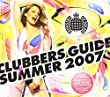 Clubbers Guide Summer 2007