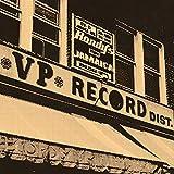 Down in Jamaica: 40 Years of Vp Records (Ltd.Box) [Vinyl LP]