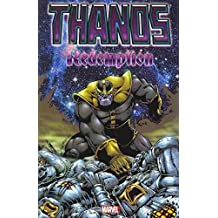 [Thanos: Redemption] (By: Jim Starlin) [published: November, 2013]
