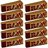 filtres en carton raw x10