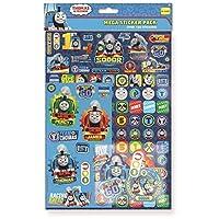 Thomas & Friends Mega Pack Stickers 3 +