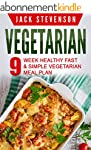 Vegetarian: 9-Week Healthy FAST & SIM...
