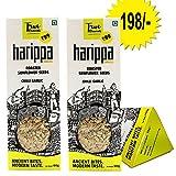 #5: Harippa Roasted Sunflower Seeds 200gm Chilli Garlic