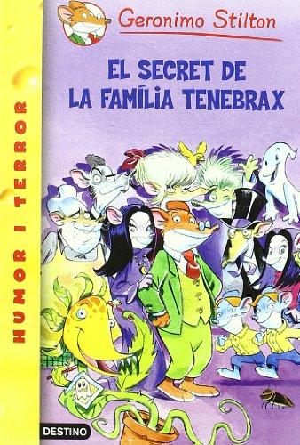El secret de la família Tenebrax