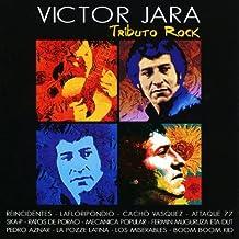 Tributo Rock a Victor Jara
