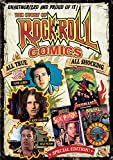 The Story Of Rock N Roll Comics [Reino Unido] [DVD]