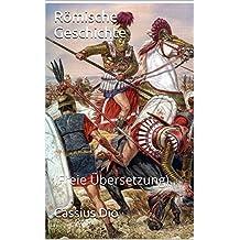 Römische Geschichte : (Freie Übersetzung)