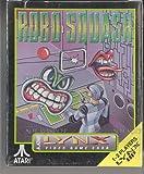 Atari Robo-Squash Lynx