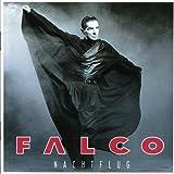 Songtexte von Falco - Nachtflug
