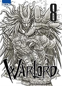 Warlord Edition simple Tome 8