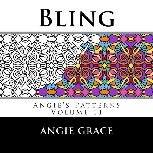 Bling (Angie's Patterns Volume 11) -