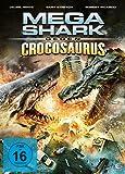 Megashark gegen Crocosaurus kostenlos online stream