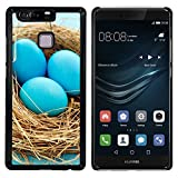 OB-star ( Huevos ) Huawei P9 Impreso Colorido Protector Duro Espalda Funda Piel De Shell