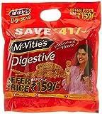 #10: McVitie's Digestive, 1kg