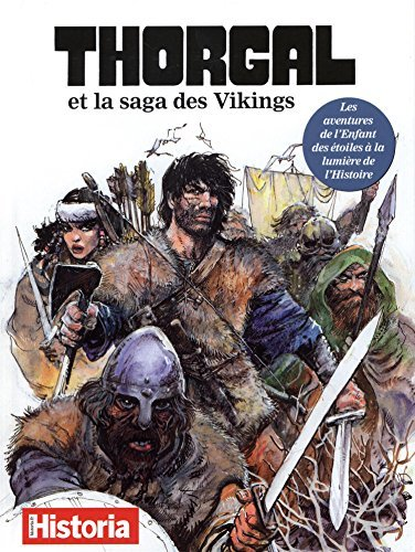 Thorgal et la saga des Vikings