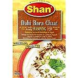 Shan Dahi Bara Chaat Masala, 1er Pack (1 x 50 g)