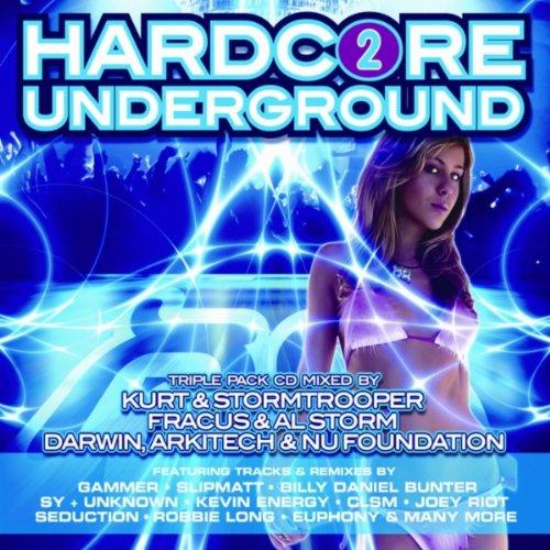 See 4 Eva (Cube::Hard Remix) Eva Cube