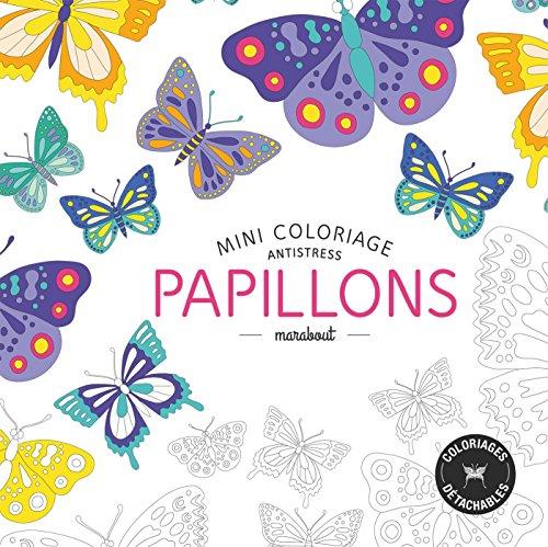 Papillons por Marabout