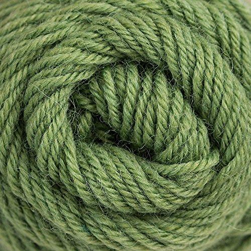 Lang Jawoll Superwash Sockenwolle Farbwahl (198 - oliv) -