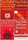 Building a YouTube Authority Business: 4 Ways to Sell Products & Services on YouTube (English Edition)