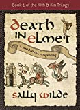 Death in Elmet: A Medieval Mystery (The Kith and Kin Trilogy Book 1) (English Edition)