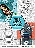 Coloriages mystères Vice Versa : 100 coloriages mystères