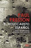 El holocausto español (Historia)