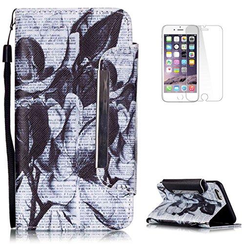 kasehom-premio-pelle-portafoglio-custodia-per-iphone-6-6s-47-pollice-moda-unico-colorato-modello-pro