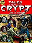 Tales from the Crypt, tome 8 - Sans les mains
