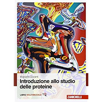 Introduzione Allo Studio Delle Proteine. Con Contenuto Digitale (Fornito Elettronicamente)