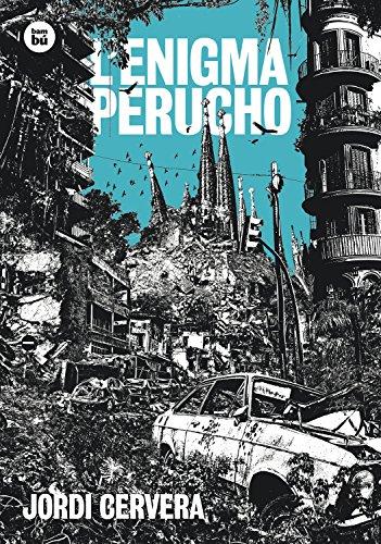 L'enigma Perucho (EXIT)