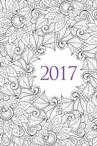 Agenda 2017 (Mandalas) por Agenda