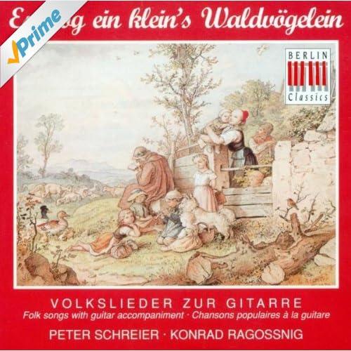 Winterreise Op. 89 D. 911: Am Brunnen vor dem Tore
