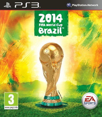 FIFA Fussball - Weltmeisterschaft Brasilien 2014 [AT - PEGI] - [PlayStation 3]