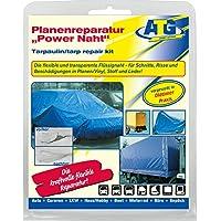 ATG atg024Power senza rimorchio, Trasparente